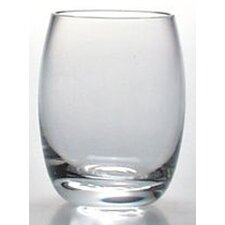 Mami 2.1 oz.. Acquavit Glass