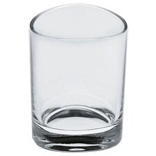"<strong>Alessi</strong> Colombina 2.52"" Liqueur / Aquavit Glass"