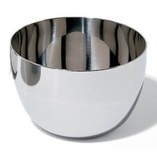 <strong>Alessi</strong> Mami Fondue Bowl in Stainless Steel