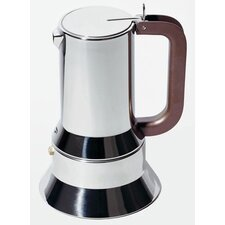 <strong>Alessi</strong> Richard Sapper Espresso Coffee Maker
