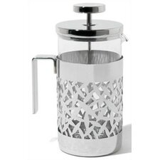 Marta Sansoni Cactus! Press Filter Coffee Maker or Infuser