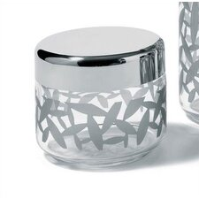 <strong>Alessi</strong> Marta Sansoni Cactus! Kitchen Box with Hermetic Lid