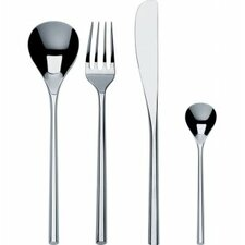 Mu 24 Piece Cutlery Set