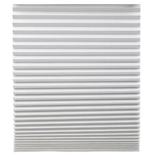 Filtering Fabric Pleated Window Shade