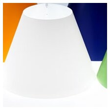 "16"" Costanza Lamp Shade"