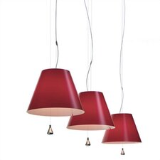 <strong>Luceplan</strong> Costanza Suspension Lamp