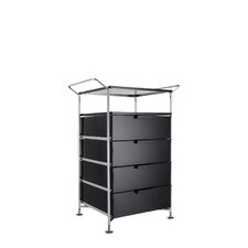 "Mobil 26.38"" Open Shelf Storage Container"
