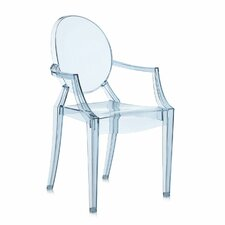 Lou Lou Ghost Child's Chair (Set of 4)
