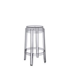 "Charles Ghost 26"" Barstool"