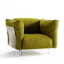 Pop Duo Cotton Armchair