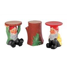 Gnomes Stools
