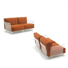 <strong>Kartell</strong> Pop Lounge Seating Collection