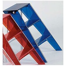 Upper Step Ladder