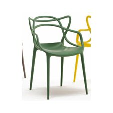 Kartell Masters Chair (Set of 2)