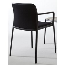 <strong>Kartell</strong> Audrey Soft Side Chair