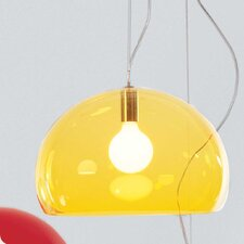 FL/Y 1 Light Suspension Lamp