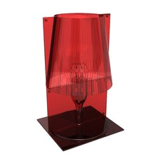 "Take 30"" H Table Lamp with Empire Shade"
