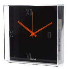 Tic & Tac Wall Clock