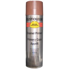 <strong>Rustoleum</strong> 15 oz. Gray Primer Professional High Performance Enamel Spray