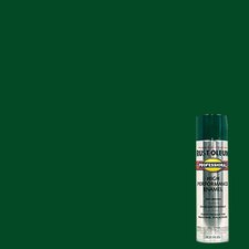 15 Oz Dark Green Professional High Performance Enamel Spray 7538-838