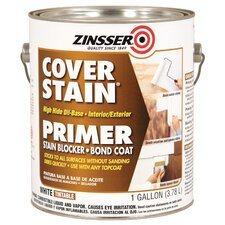 Cover Stain Interior and Exterior Primer