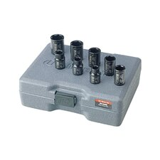 "3/8"" Drive Metric Standard Socket Set"