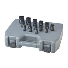 "1/2"" Drive Metric Standard Socket Set"