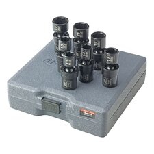 "1/2"" Drive Metric Universal Socket Set"