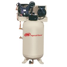 80 Gallon Fully Packaged Type-30 Reciprocating Air Compressor