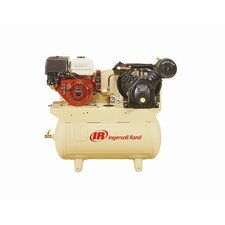 30 Gallon 13 HP Two Stage Gas Driven Air Compressor
