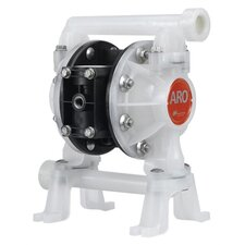 "0.375"" Port Non PTFE Metallic Diaphargm Pump with Acetal Seat"