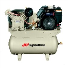 30 Gallon 14 HP Gas Powered Air Compressor