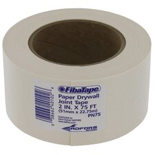 <strong>SaintGobain</strong> Professional Paper Joint Drywall Tape