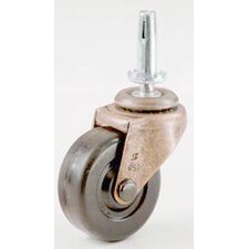 Medium Duty Swivel Stem Caster