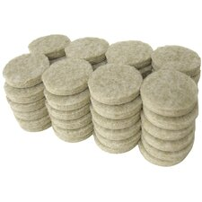 "<strong>Shepherd</strong> 1"" Felt Guard (Set of 48)"