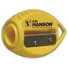 <strong>CHHanson</strong> Carpenter Pencil Sharpener 00202