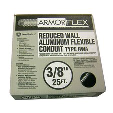 Armor Flex Reduced Wall Flexible Aluminum Conduit