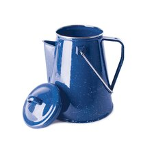 Cast Steel Coffee Pot