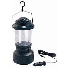2 Tube Fluorescent Lantern