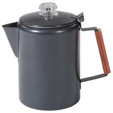 Granite Percolator Coffee Pot