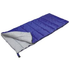 Explorer Rectangular Sleeping Bag