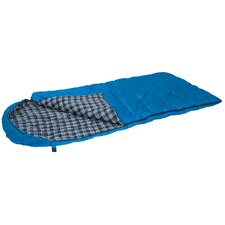 Base Camp Hooded Sleeping Bag