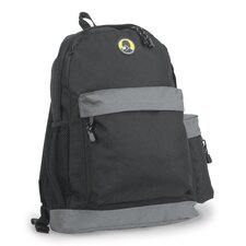 <strong>Stansport</strong> Nylon Bravo Day Pack