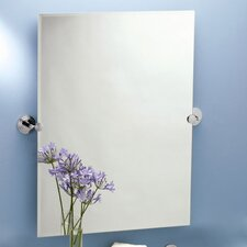 <strong>Gatco</strong> Marina Rectangle Mirror