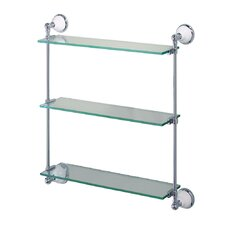 Franciscan Premier Shelf