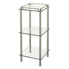 "Premier 14.5"" x 35""  3-Tier Shelf"
