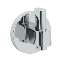 Zone Wall Mounted Robe Hook