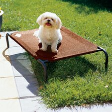 <strong>Coolaroo</strong> Elevated Dog Cot