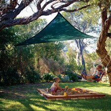 Coolhaven 12' H x 12' W x 12' D Shade Sail