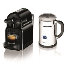 Inissia Aero+On Pack Coffee Maker